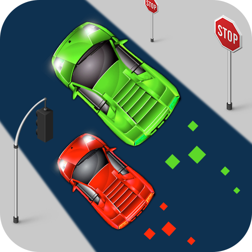 2 Cars Racing (game)