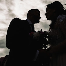 Wedding photographer Kirill Kravchenko (fotokrav). Photo of 08.08.2018