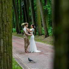 Wedding photographer Margarita Pavlova (margaritapavlova). Photo of 29.08.2017