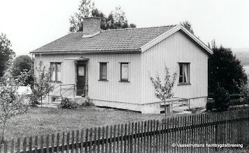 Photo: Eriksberg 6-32 1960