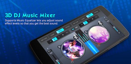 dj mixer free download for windows xp