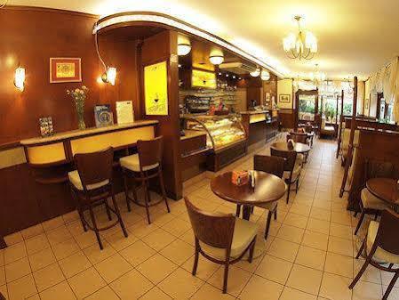 Willa Nowa Restauracja - Kawiarnia - Hotel