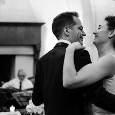 Wedding photographer Emiliano Cribari (emilianocribari). Photo of 17.01.2018