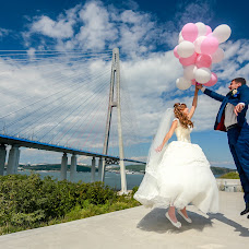 Wedding photographer Vitaliy Nikolaev (NIKOLAS87). Photo of 01.03.2015
