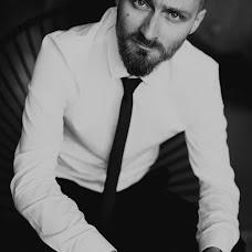 Свадебный фотограф Лидия Давыдова (FiveThirtyFilm). Фотография от 11.12.2017