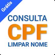Consulta CPF : Situação e Score Grátis