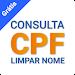 Consulta CPF - Dívidas, Situação e Score Grátis icon
