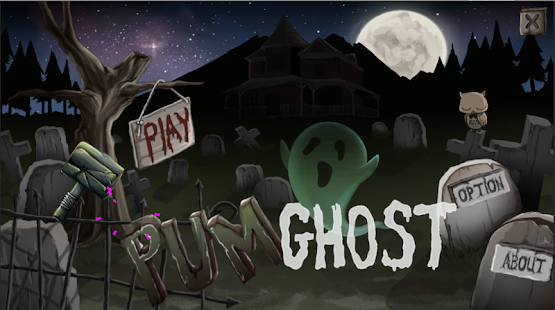 Pum Ghost- screenshot thumbnail
