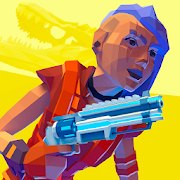 Download Royale legends: Pixel battle of apex craft apk action