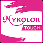 MyKolor Touch Kolormax icon