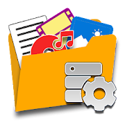 File Manager - Easy and Powerful file explorer