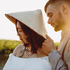 Свадебный фотограф Ирина Алутера (AluteraIra). Фотография от 13.01.2018