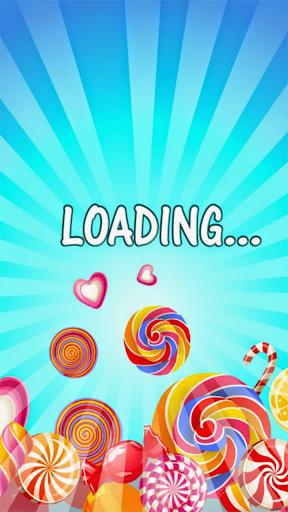 Candy Cookie Blast