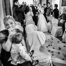 Wedding photographer Massimo Santi (massimosanti). Photo of 07.01.2017