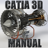 Learn Catia 3D Manual