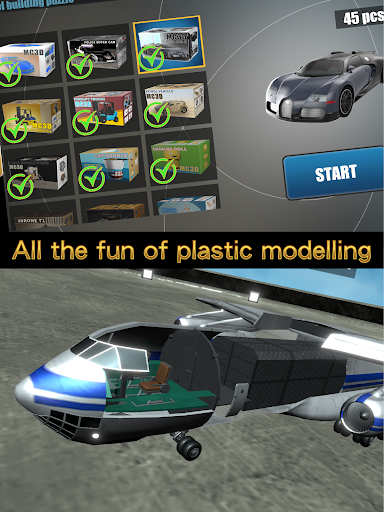 Model Constructor 3D android2mod screenshots 11