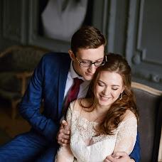 ช่างภาพงานแต่งงาน Nastya Stepanova (nastin) ภาพเมื่อ 23.04.2019