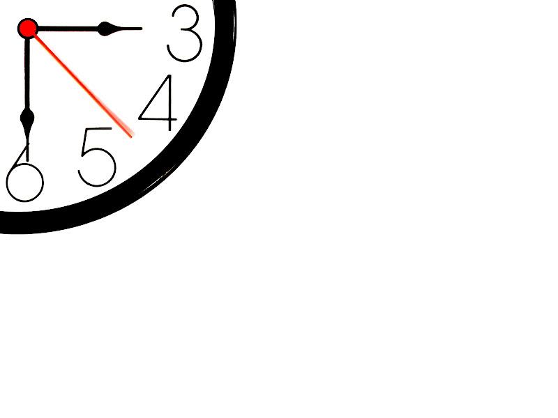 Quanto dura un istante? di GabrieleT