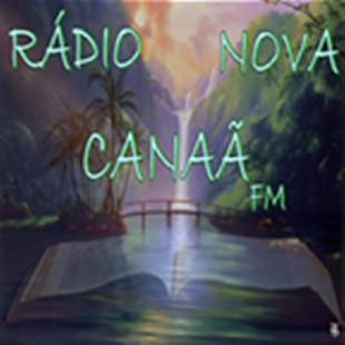 Radio Nova Canaã Fm- screenshot thumbnail