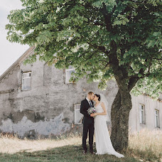 Wedding photographer Katerina Dmitrieva (Katerinatrin). Photo of 31.05.2016