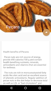 Nuts & Seeds For Health screenshot 2