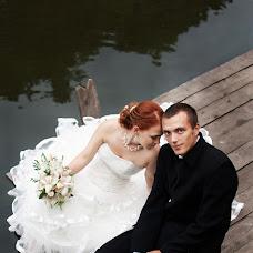 Wedding photographer Tatyana Ruzhnikova (ruzhnikova). Photo of 23.01.2018