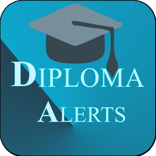 Diploma Alerts (Maharashtra's Polytechnic Board)