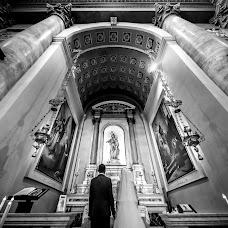 Wedding photographer Marco Baio (marcobaio). Photo of 22.09.2016