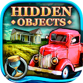 Hidden Mystery: Farm Secrets