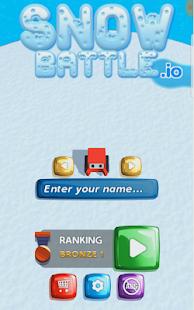 Snowbattle.io Mod