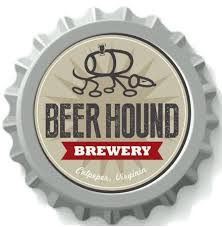 Logo of Beer Hound Brewery