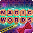 Magic Words: Free Word Spelling Puzzle apk