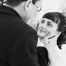 Wedding photographer Alena Serezhina (plat). Photo of 14.03.2014