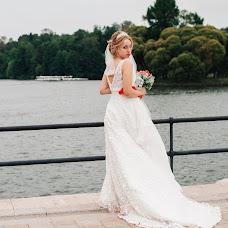 Wedding photographer Natasha Fedorova (natagenna). Photo of 11.10.2018