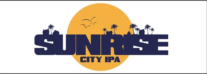 Logo of Sailfish Sunrise City IPA