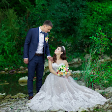 Wedding photographer Evgeniya Zayac (ezayats). Photo of 20.10.2017