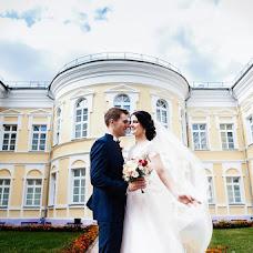 Wedding photographer Tatyana Pyzhenkova (Pyzhenkova). Photo of 07.12.2016