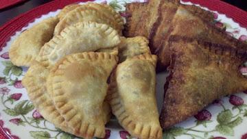 Abuelita's Empanadillas Recipe