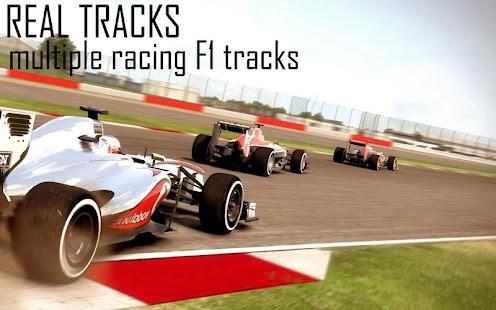 Furious Formula Racing 2017 - náhled