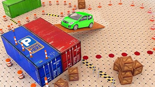 Modern Car Parking Drive 3D Game – Free Games 2020 5