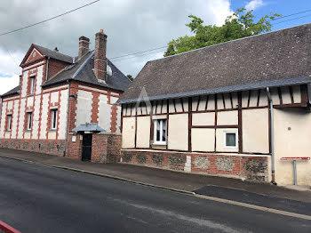 maison à Saint-Germer-de-Fly (60)