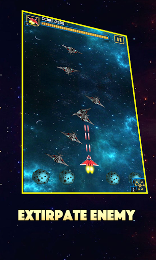 Galaxy Strike Force: Squadron (Galaxy Shooter) 10.1 3