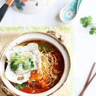 American Noodles Recipes