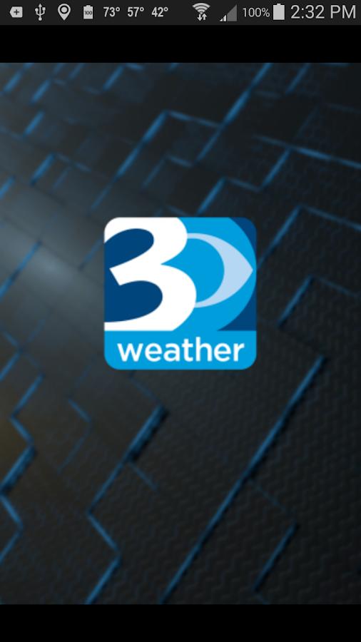 WBTV First Alert Weather- screenshot