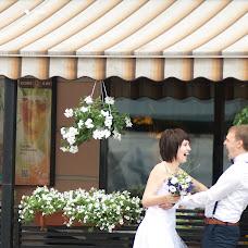 Wedding photographer Dmitriy Mashencev (Mashencev). Photo of 25.04.2016