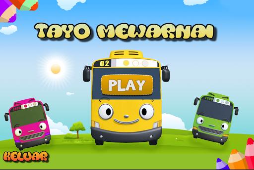 Tayo Mewarnai Apk Download Apkpureco