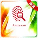 Aadhaar Card Status icon