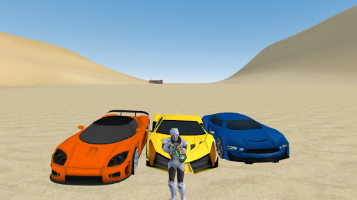 Sandbox Experimental 1.3.9 screenshots 8