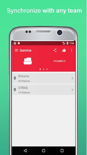 Freedom Radio Gambia 1.1.0 screenshots 2