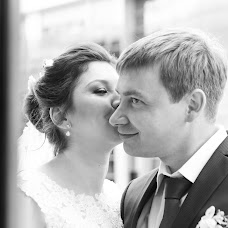 Wedding photographer Yuliya Bochkareva (redhat). Photo of 25.06.2017